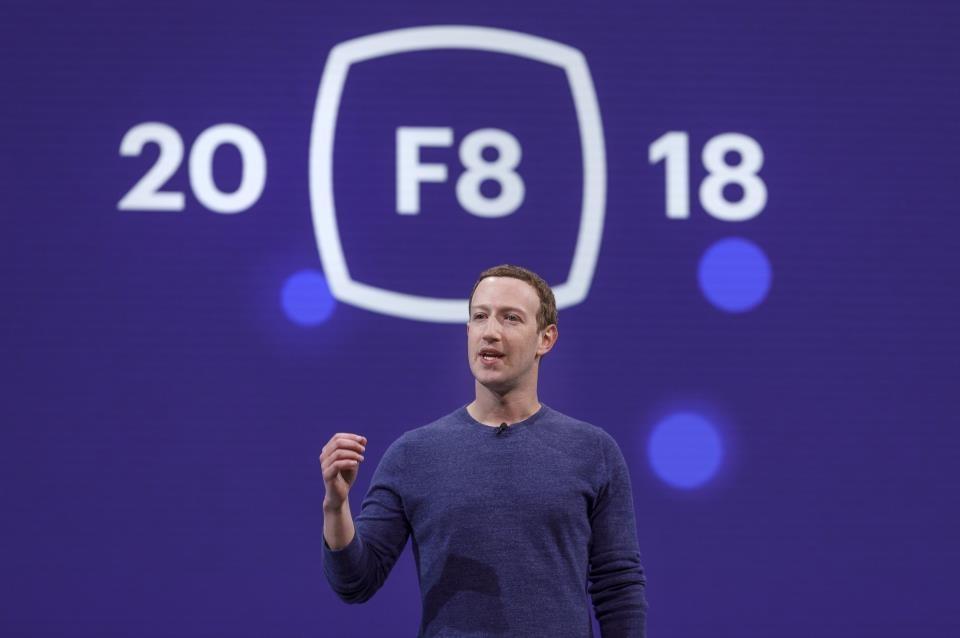 Mark Zuckerberg nen tu chuc anh 1