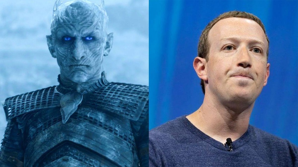 Bill Gates, Mark Zuckerberg la ai trong Game of Thrones? hinh anh 2