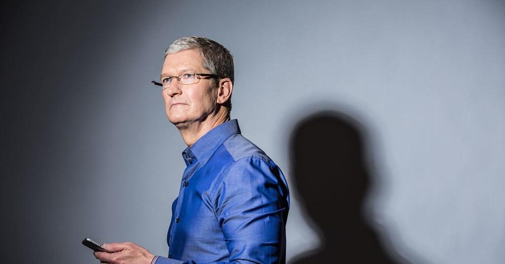 Tim Cook va hanh trinh tim loi di cho Apple thoi 'hau iPhone' hinh anh 13
