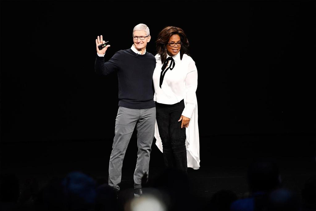 Tim Cook va hanh trinh tim loi di cho Apple thoi 'hau iPhone' hinh anh 15