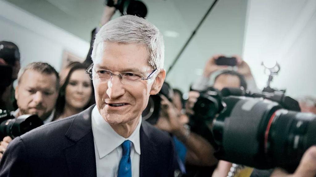 Tim Cook va hanh trinh tim loi di cho Apple thoi 'hau iPhone' hinh anh 7