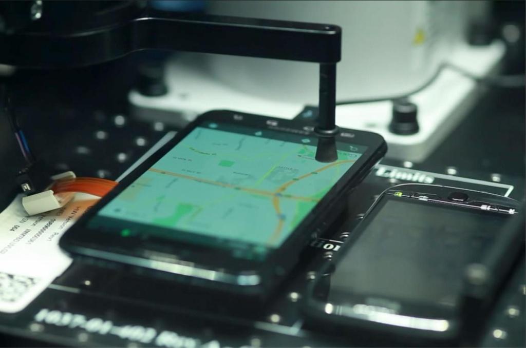 Cách Huawei thu thập công nghệ hàng chục năm qua