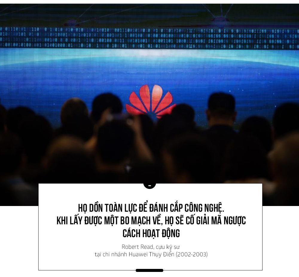 Cách Huawei thu thập công nghệ hàng chục năm qua.3