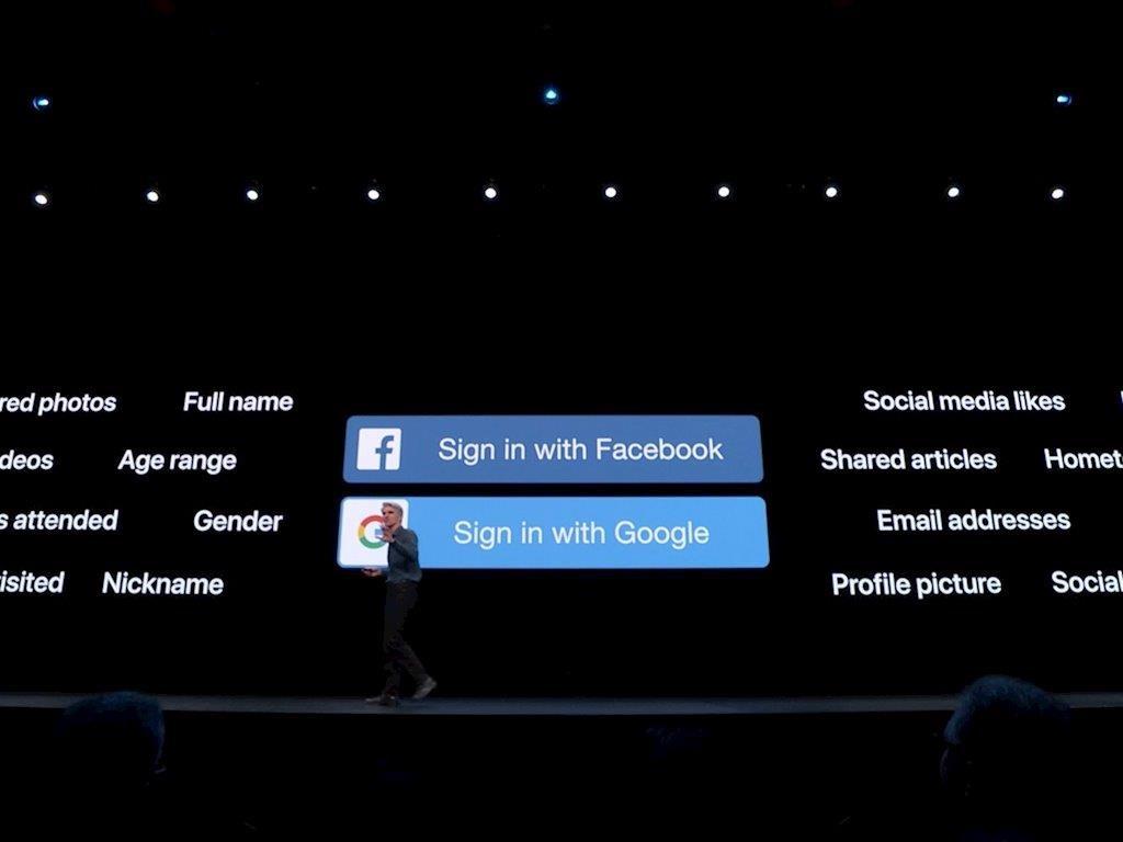 iOS, iPadOS te nhat, vi sao khan phong WWDC vo tay am am? hinh anh 1