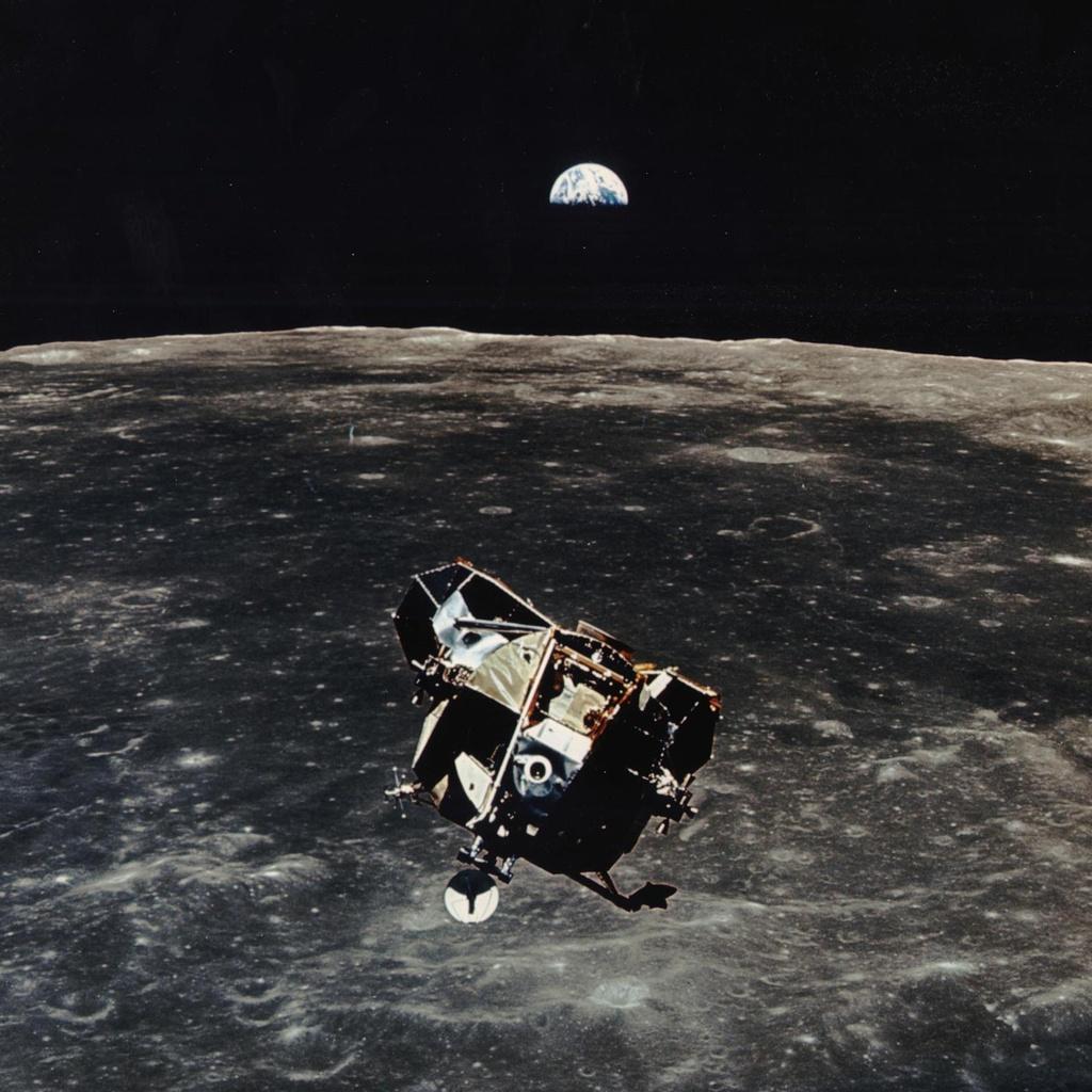 Vi sao NASA chua dua con nguoi len Mat Trang lan nua? hinh anh 5