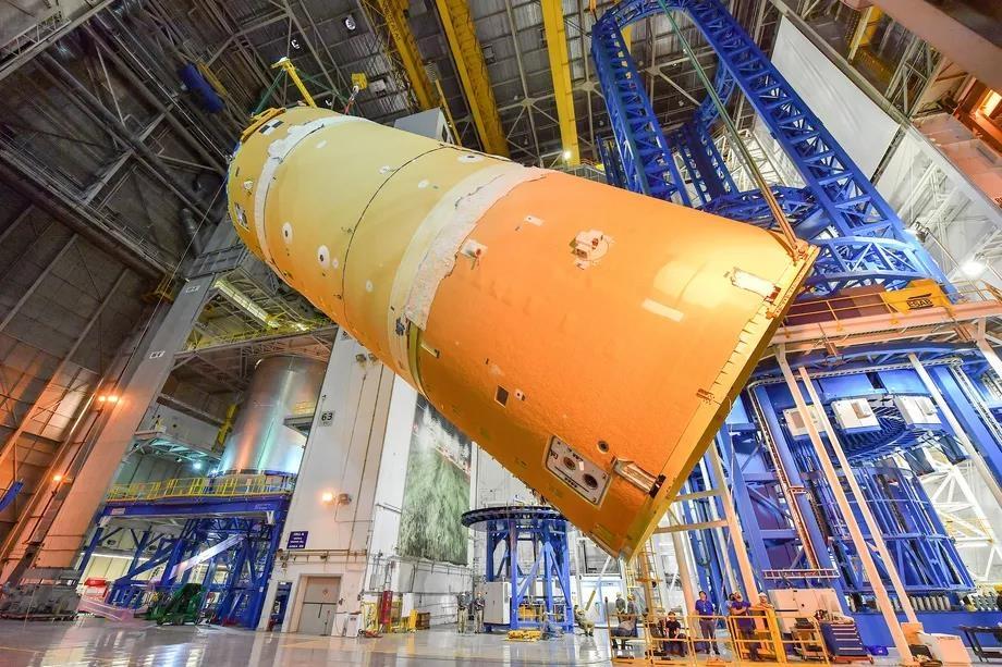 Vi sao NASA chua dua con nguoi len Mat Trang lan nua? hinh anh 6