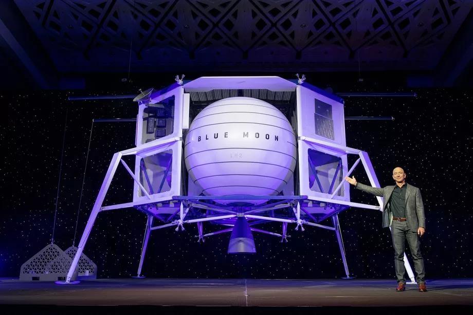 Vi sao NASA chua dua con nguoi len Mat Trang lan nua? hinh anh 9