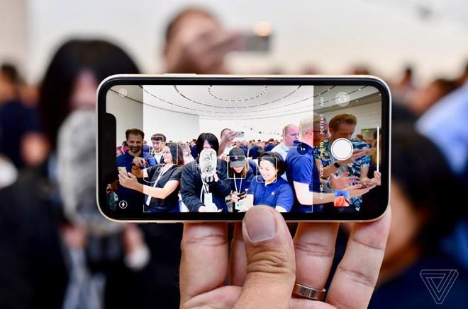 Dung cho chiec iPhone dot pha, Apple cua hien tai khong muon di dau hinh anh 3