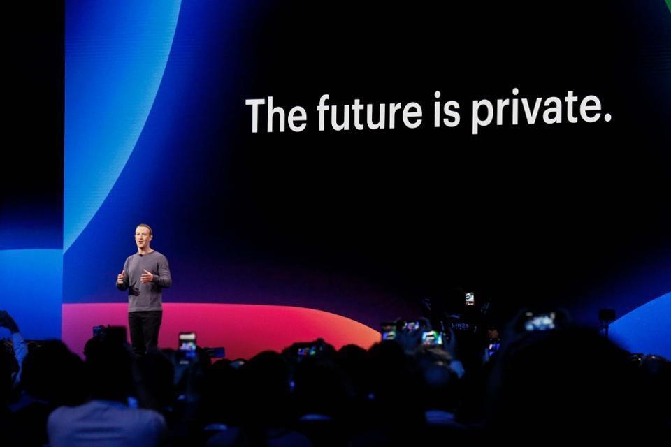 Mark Zuckerberg vua cho 1,3 ty nguoi dung ly do de xoa Facebook hinh anh 1