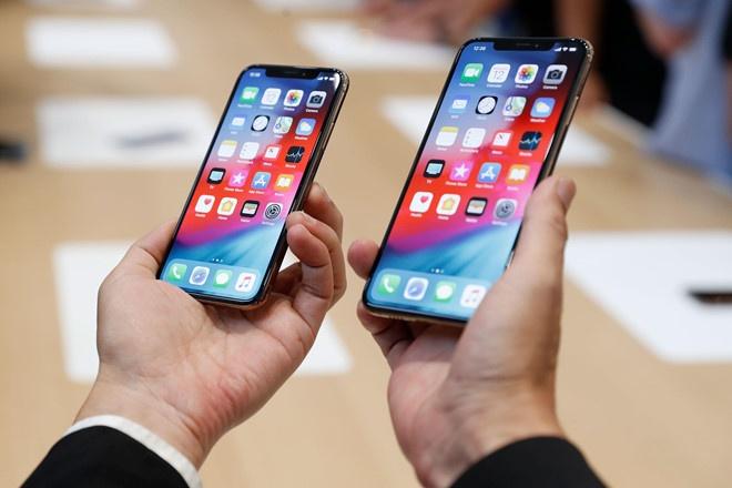 Vi sao CEO Apple 'khoc' voi tong thong My de duoc nhu Samsung hinh anh 3
