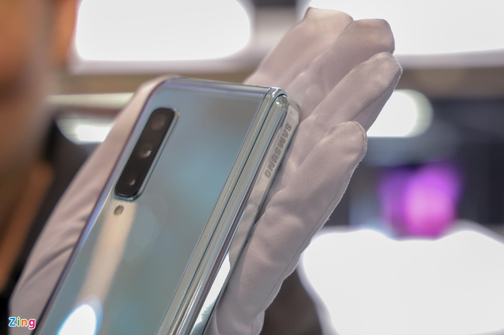 tren tay Samsung Galaxy Fold anh 8