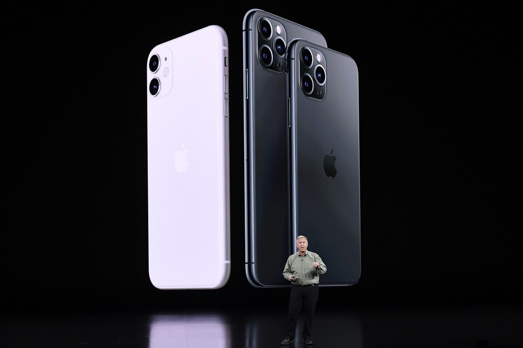 iphone 5g khong ho tro iphone 11 anh 1