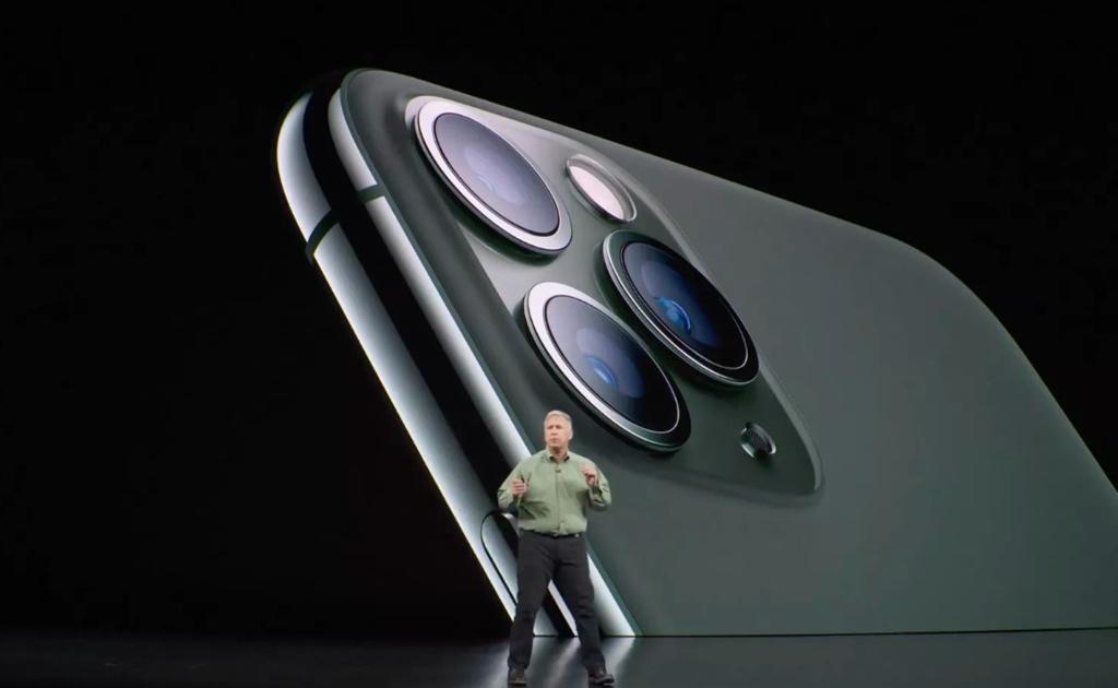 Camera iPhone 11 - moi voi Apple, qua cu voi the gioi Android hinh anh 2