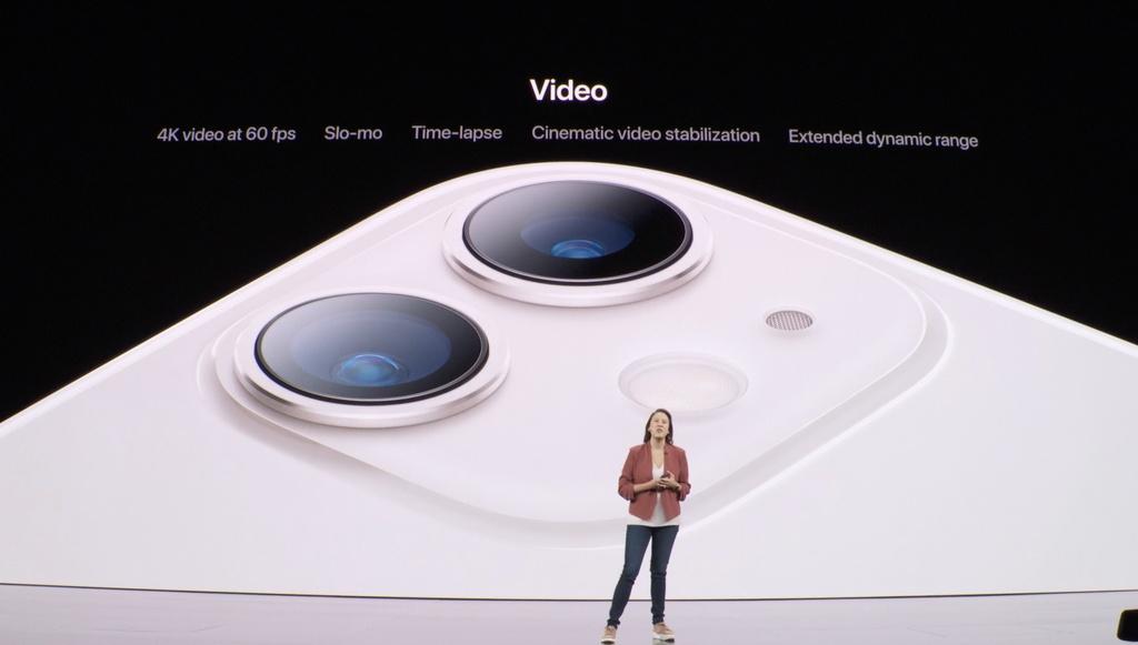 Camera iPhone 11 - moi voi Apple, qua cu voi the gioi Android hinh anh 3