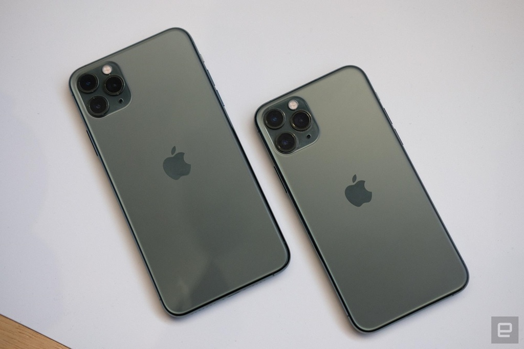 Camera iPhone 11 - moi voi Apple, qua cu voi the gioi Android hinh anh 1