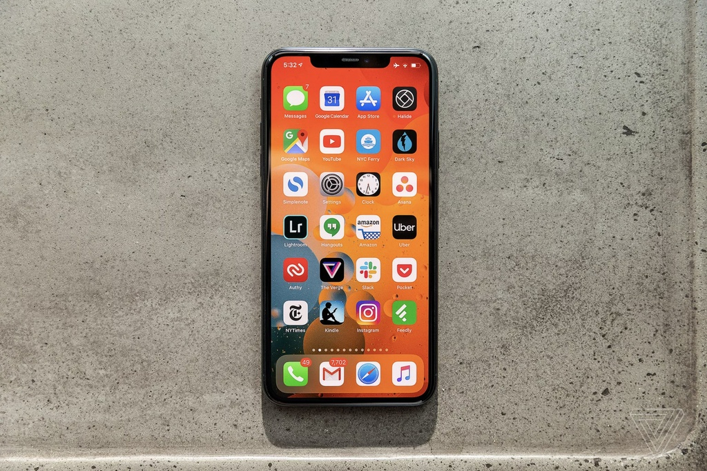 danh gia iPhone 11 Pro Max anh 11