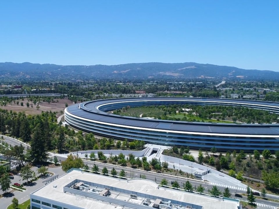 Truoc khi Facebook, Apple den, Thung lung Silicon trong nhu the nao? hinh anh 14