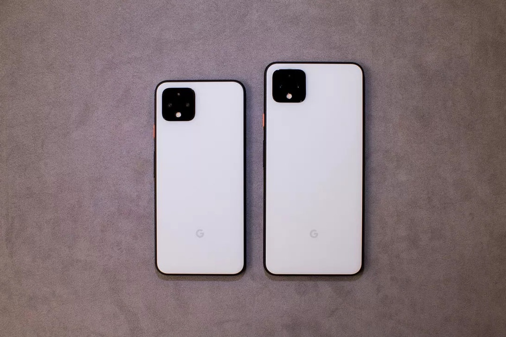 Dung che Apple, gio Google cung keo kiet khong kem hinh anh 1