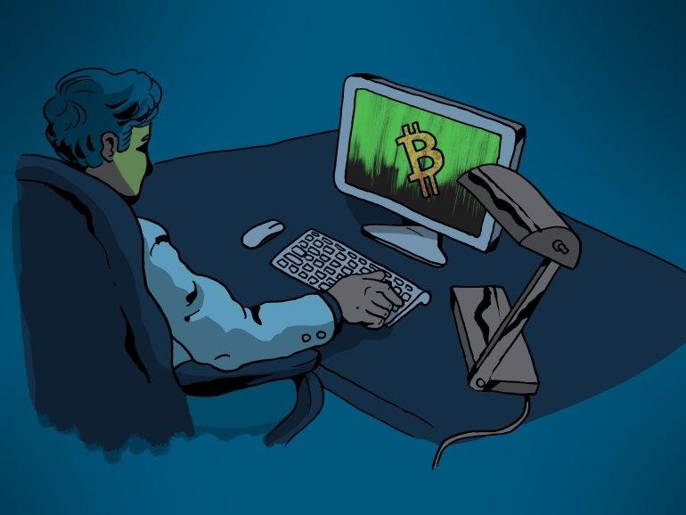 Mang luoi khieu dam tre em khong lo bi lat tay tu 1 giao dich Bitcoin hinh anh 3