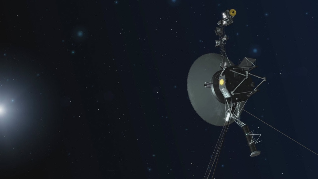 Tau vu tru Voyager 2 va hanh trinh 42 nam vuot thoat He Mat Troi hinh anh 4