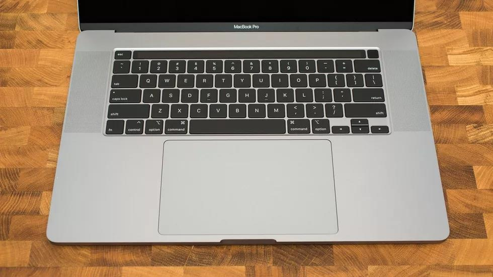 MacBook Pro 16 inch ra mat - ban phim moi, gia toi da 6.100 USD hinh anh 3