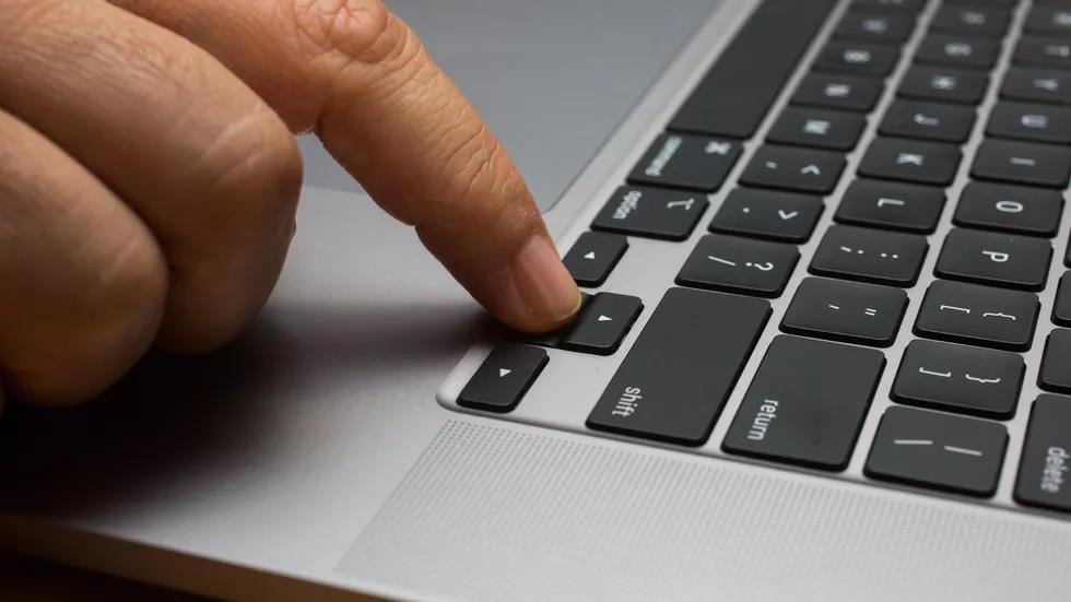 MacBook Pro 16 inch ra mat - ban phim moi, gia toi da 6.100 USD hinh anh 4