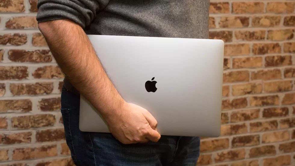 MacBook Pro 16 inch ra mat - ban phim moi, gia toi da 6.100 USD hinh anh 12