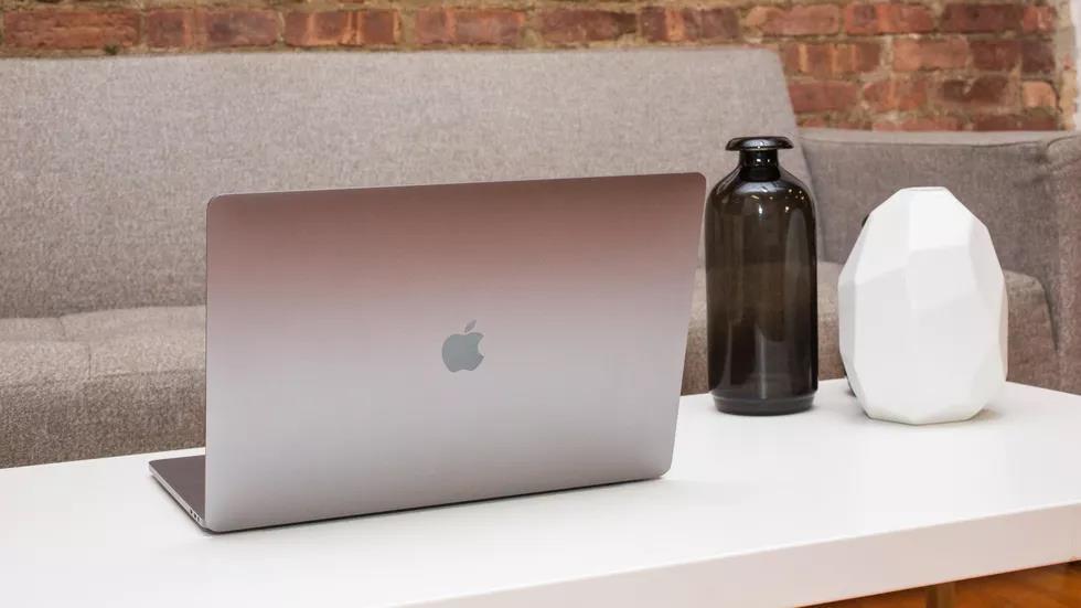 MacBook Pro 16 inch ra mat - ban phim moi, gia toi da 6.100 USD hinh anh 19