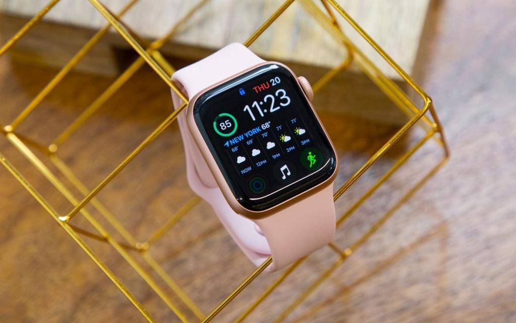Apple Watch moi la vu khi loi hai nhat cua iOS luc nay hinh anh 3