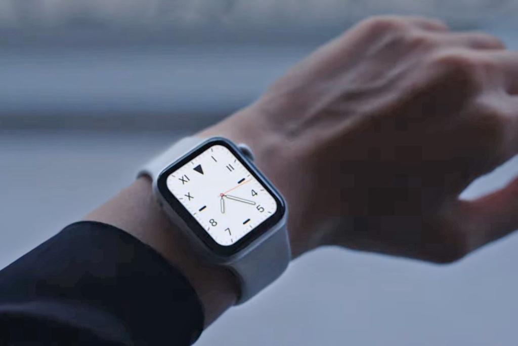 Apple Watch moi la vu khi loi hai nhat cua iOS luc nay hinh anh 4