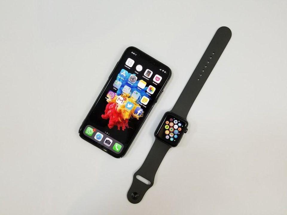 Apple Watch moi la vu khi loi hai nhat cua iOS luc nay hinh anh 5
