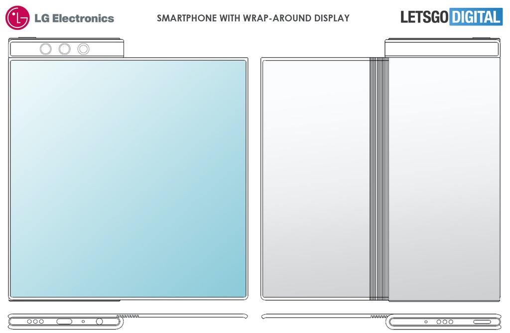 smartphone man hinh gap tai mwc 2020 anh 7