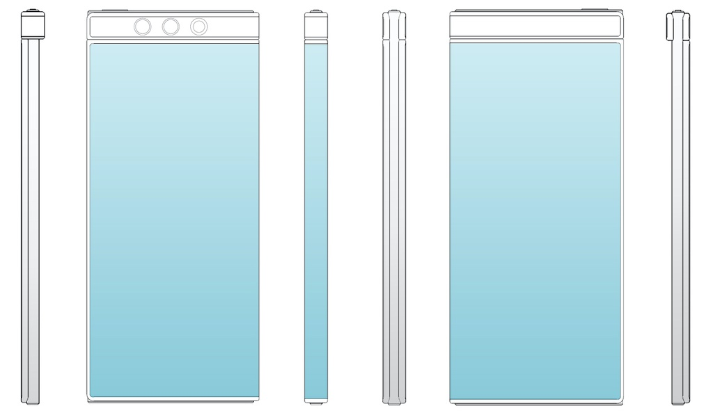 smartphone man hinh gap tai mwc 2020 anh 8
