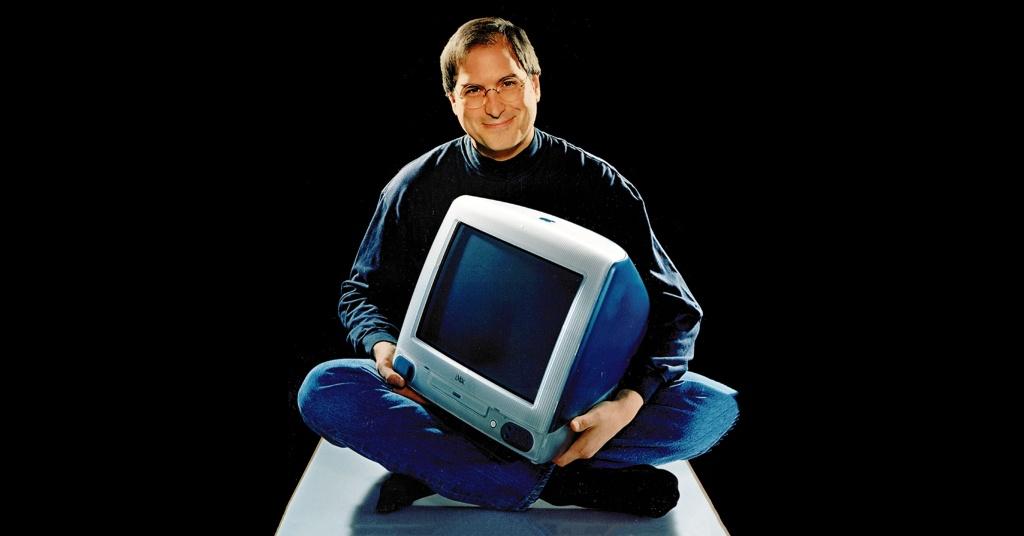 Khong phai lam san pham, day moi la tai nang that su cua Steve Jobs hinh anh 1 Jobs_2.jpg