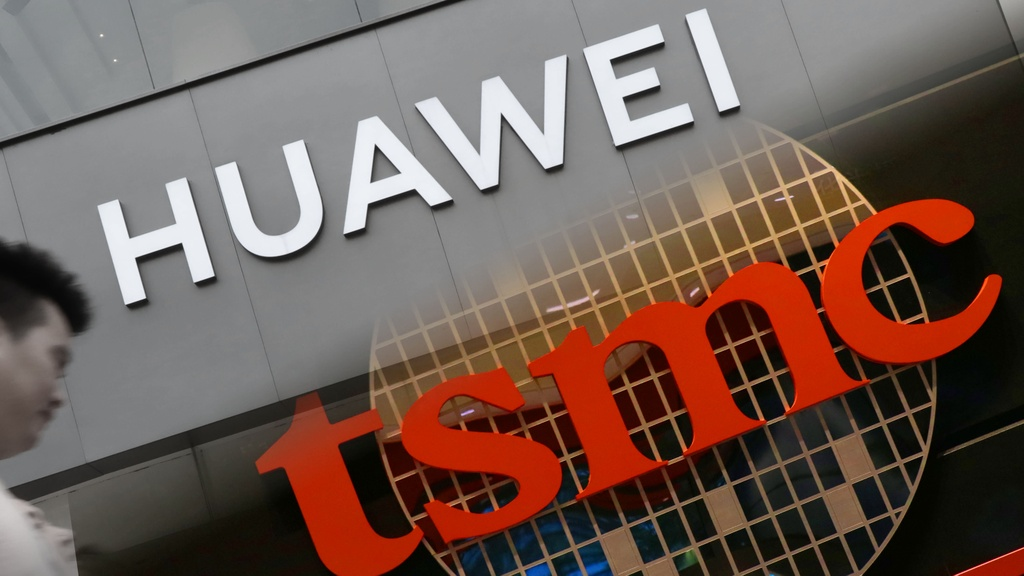 tsmc quay lung voi huawei anh 1