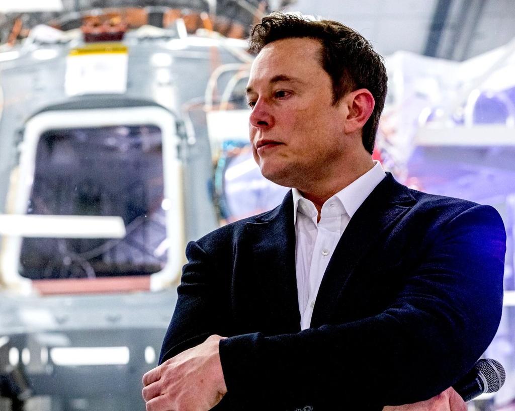 Giai ma SpaceX: Cong ty cua Musk lay tien o dau de thay doi the gioi? hinh anh 2 Elon_Musk_Getty.jpg