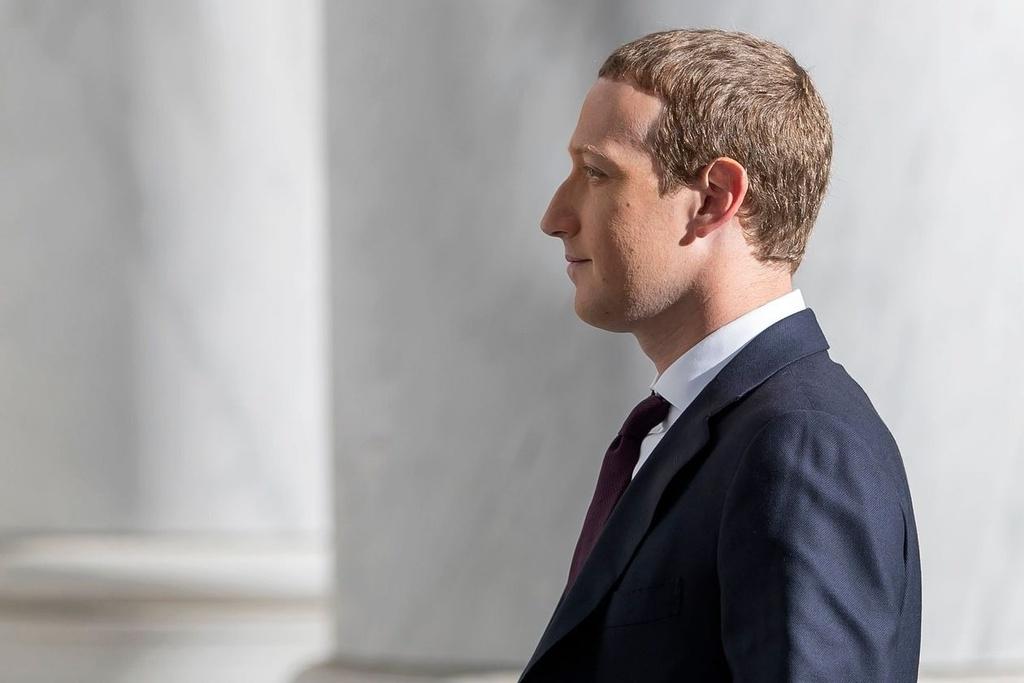 Mark Zuckerberg góp một tay đẩy ngã <em>TikTok</em>