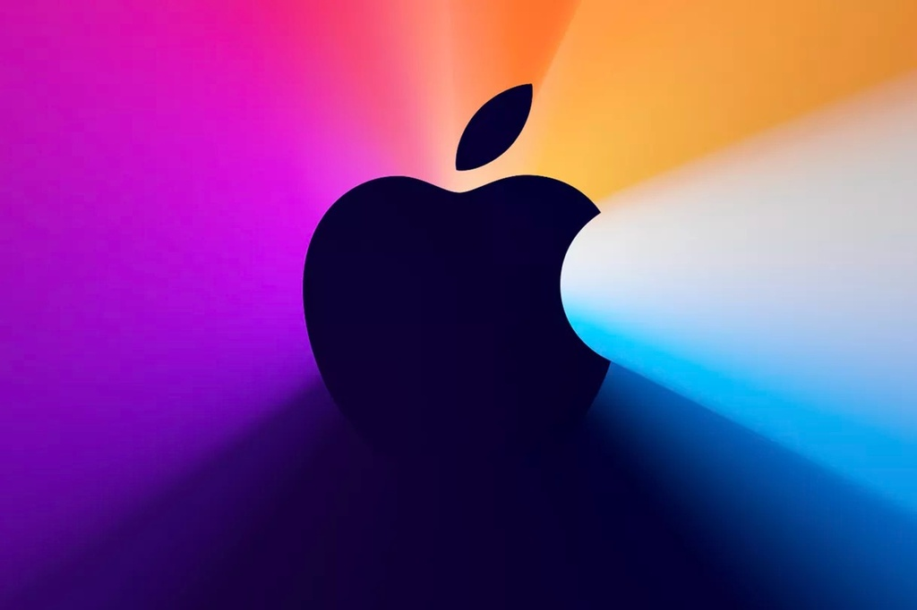 su kien apple one more thing anh 1