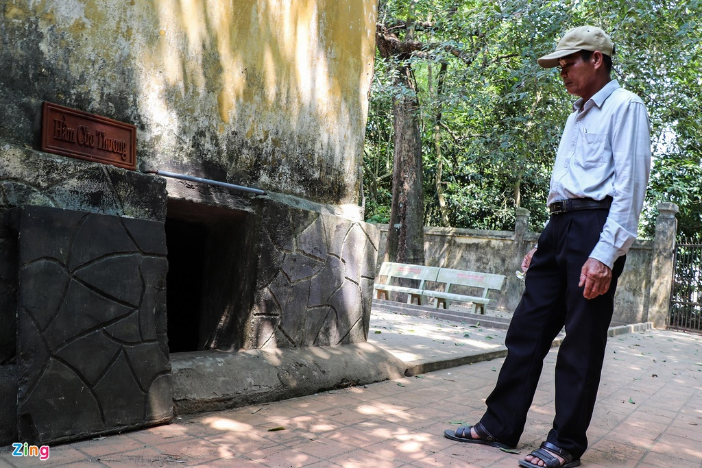 Kham pha dia dao dai 32 km o Quang Nam hinh anh 10