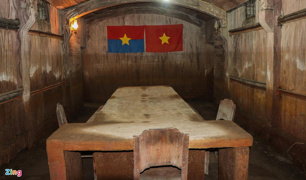 Kham pha dia dao dai 32 km o Quang Nam hinh anh 3