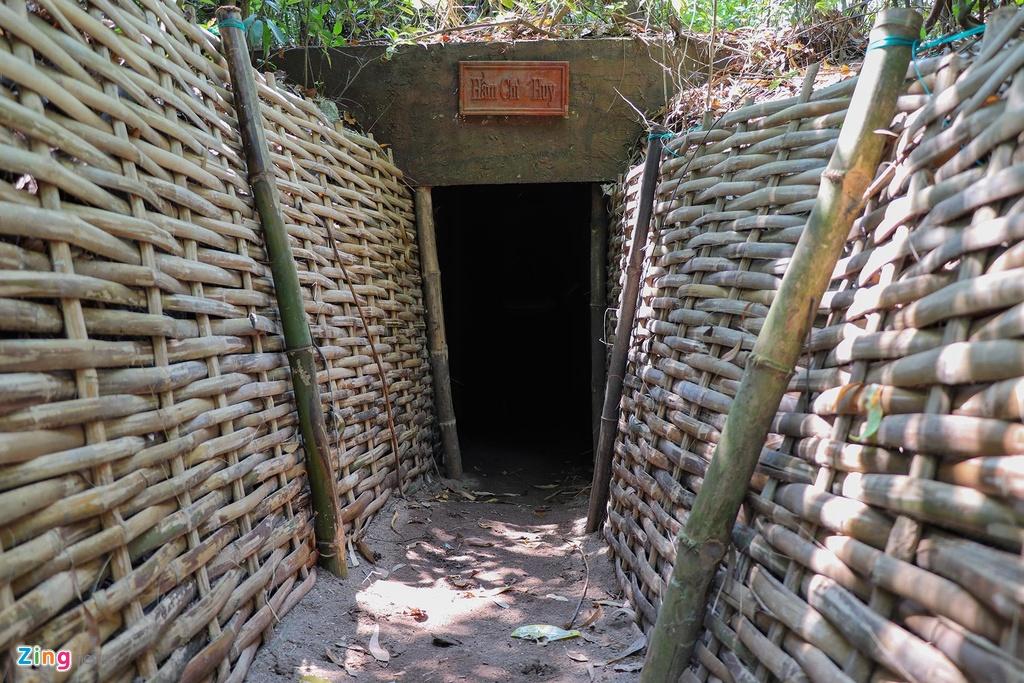Kham pha dia dao dai 32 km o Quang Nam hinh anh 4