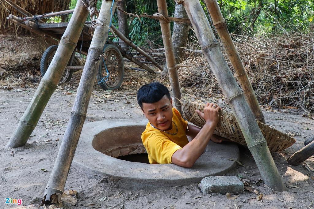 Kham pha dia dao dai 32 km o Quang Nam hinh anh 6