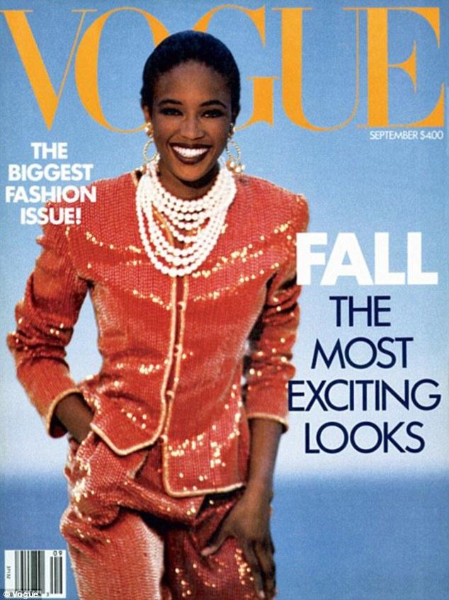 Naomi Campbell thong tri lang mau the gioi anh 2