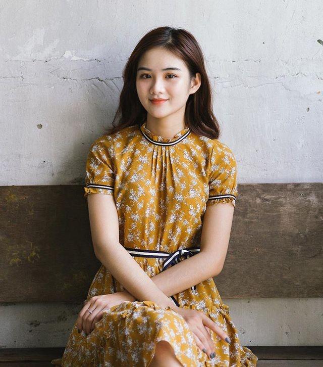 Tu cao thu karatedo den Miss Tai nang DH Hutech 2019 hinh anh 9