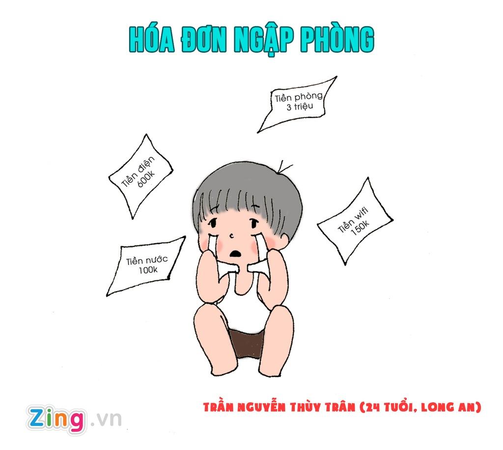Noi kho kho noi thanh loi: Luong chua co nhung da 'no ngap dau' hinh anh 4