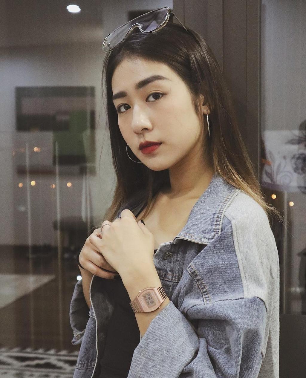 Hot girl tuoi Hoi: Nguoi hanh phuc ben chong, ke theo nghiep dien xuat hinh anh 6