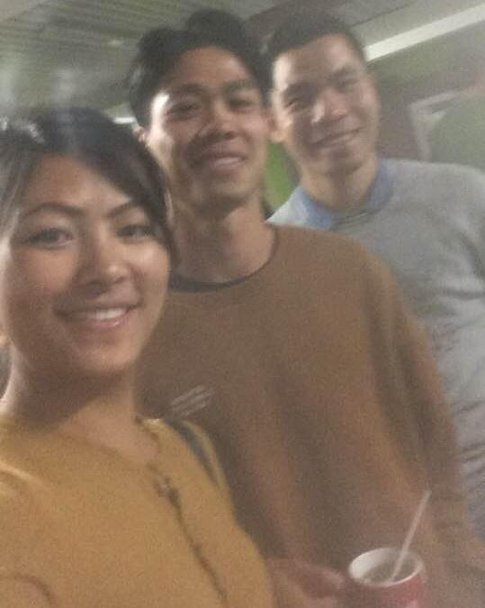 Tieng Anh tuyen thu: Van Hau bi che, Xuan Truong, Cong Phuong luu loat hinh anh 3