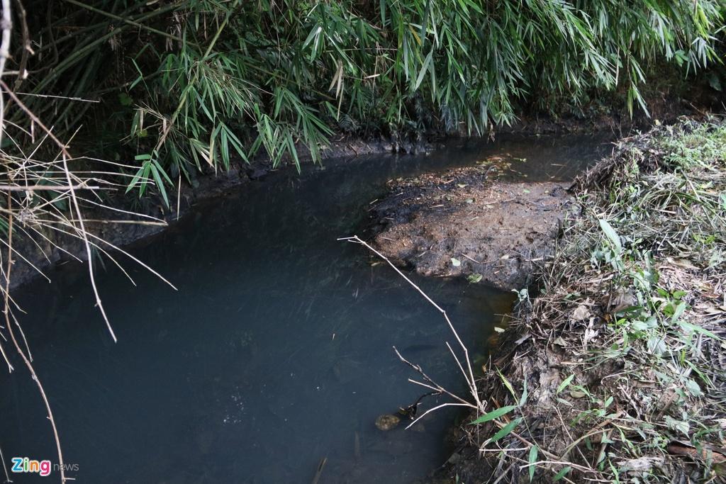 Hà Nội xử lý sự cố ô nhiễm nước sạch rất bị động, chậm trễ