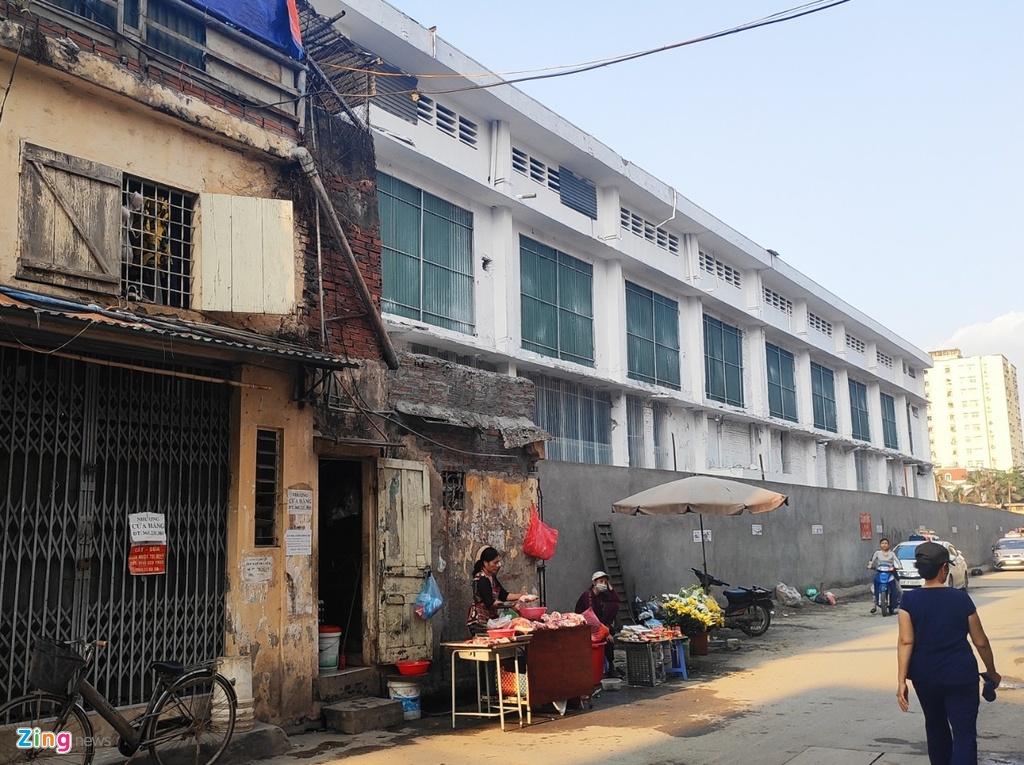 Người Hạ Đình về nhà đón Tết sau khủng hoảng Rạng Đông
