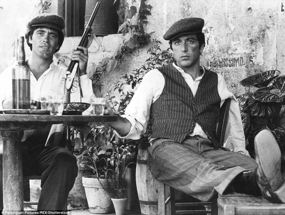 Canh quan tuyet dep o que huong 'Bo gia' Corleone hinh anh 4